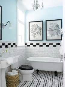 bathroom wallpaper border ideas 29 ideas to use all 4 bahtroom border tile types digsdigs