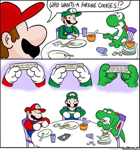 Funny Mario Memes - image result for mario memes nintendo pinterest