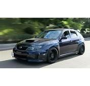 450HP Subaru WRX Review  The Perfect Build YouTube