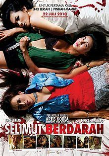 film horor wikipedia bahasa indonesia selimut berdarah wikipedia bahasa indonesia