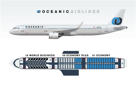 A321 Interior Oceanic A321lr With Seat Map Brand By Agre Gallery