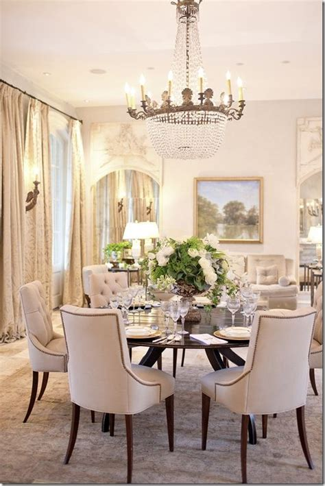 Formal Dining Room Chandelier Formal Dining Room Chandelier Spaces Pinterest