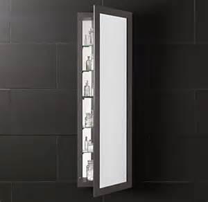 hutton length medicine cabinet