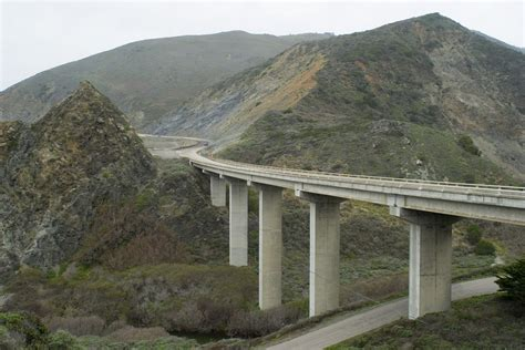 bridge bid big sur modern bridge 4947 stockarch free stock photos