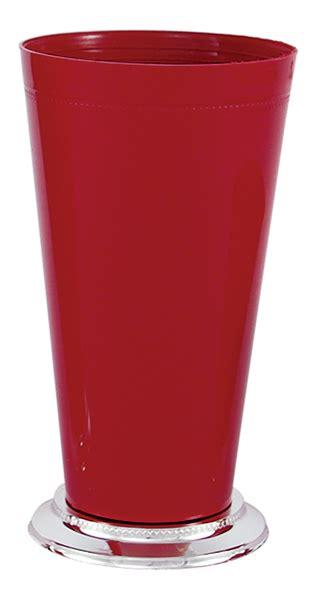 Mint Julep Vases by Mint Julep Vase Cup Vacuum Orna Metal