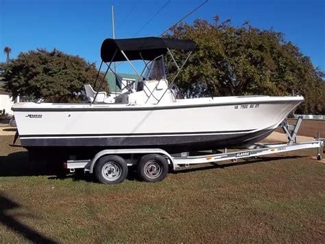 used boat motors ct 1978 mako 236 inboard price drop 9 000 00 sold the