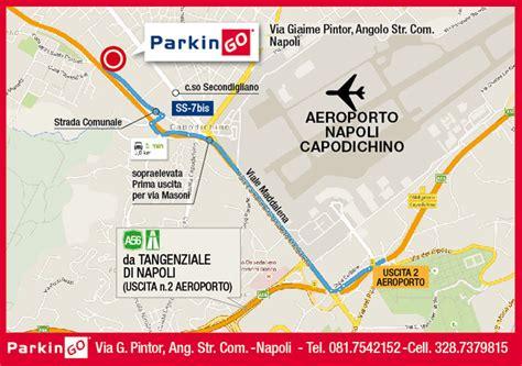parcheggio porto di napoli parkingo prenota il tuo parcheggio aeroporto capodichino