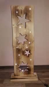 dekoration aus holz 1000 ideen zu holzarbeiten zu weihnachten auf