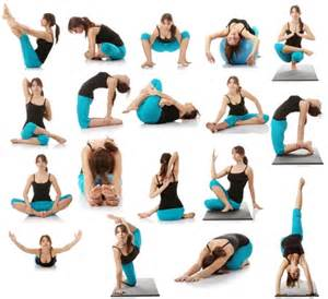 Extensive exercise and correct posture