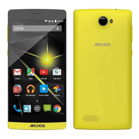 android helium archos 50 4g android phone and helium 4g tablets announced gadgetsin