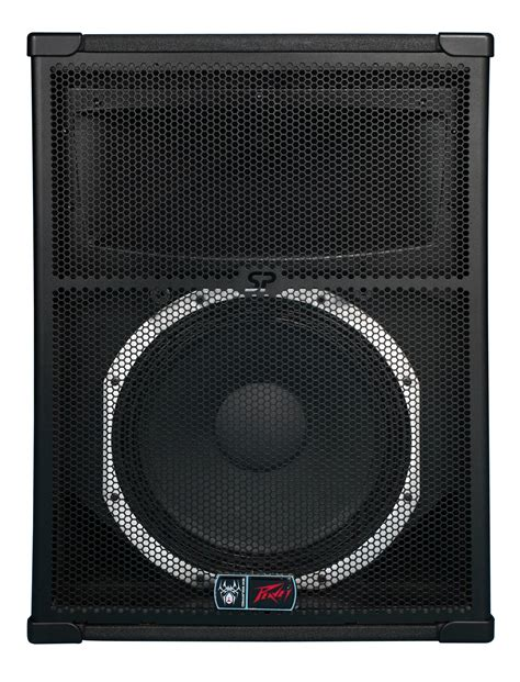 Speaker Peavey Peavey Non Powered Speakers