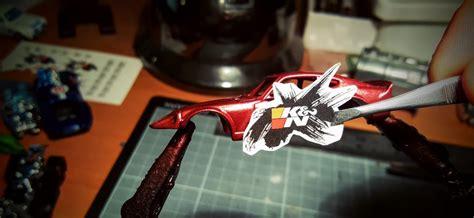 Hotwheells Opsional my fair in uggs a my custom hotwheels production