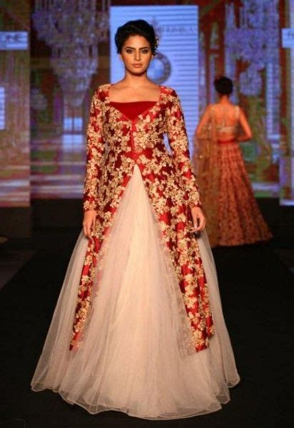 Indian Wedding Dresses   Wedding Trends 2016   Designer