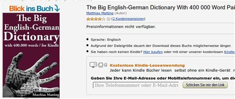 bid dictionary german de in the easy shopping guide