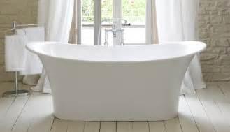 freestanding baths curious america