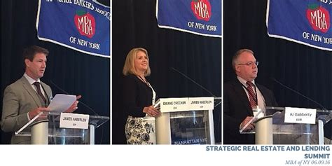 Real Estate Mba Programs Nyc by Edr Mbany Team Up For Annual Real Estate Lending Summit