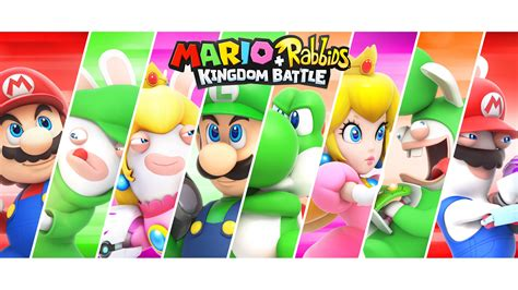 Kaset Nintendo Switch Mario Rabbids Kingdom Battle get mario rabbids kingdom battle on switch for 163 36 using uplay points jelly deals