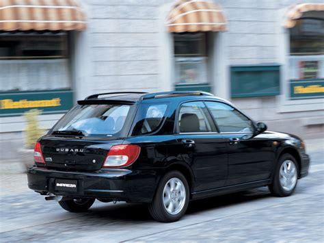 subaru impreza sport wagon subaru impreza sport wagon gg 2000 02