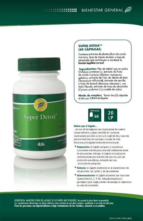 Detox 4life Reviews by Detox 174 Informaci 243 N Producto