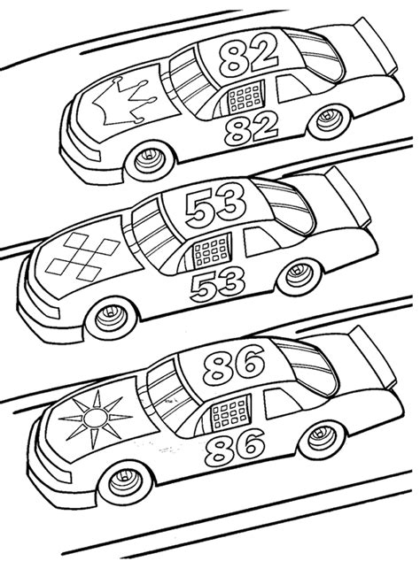 Free Nascar Coloring Pages Az Coloring Pages Nascar Coloring Page