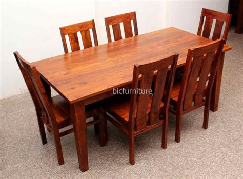home dining tables lucca walnut 6 seater dining table