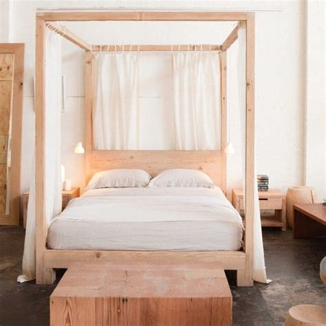 wooden canopy bed 25 best wood canopy bed ideas on pinterest canopy for