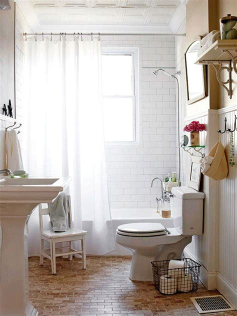 decorating small bathrooms 30 of the best small and functional bathroom design ideas