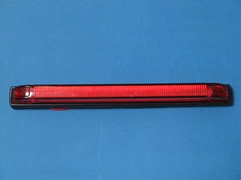 led len 12v led 8 quot light waterproof lens leds