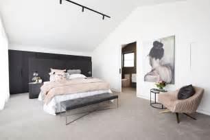 the block 2017 master bedroom photos popsugar home australia
