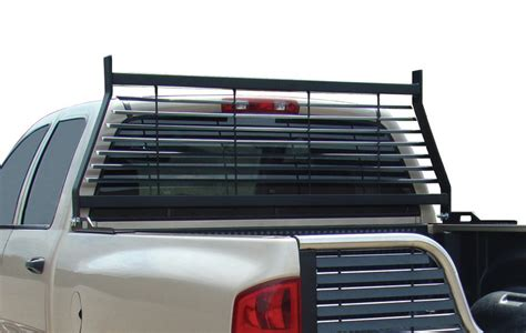 Headache Racks by 2015 2017 Gmc Go Industries Flat Iron Headache Rack