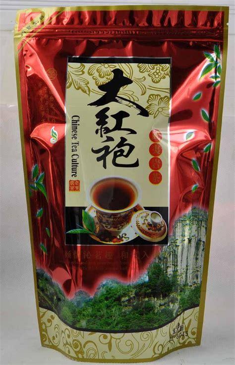 Teh Wu Yi Yan Cha Da Hong Pao Tea Gift Tea In China Free Shipping Premium 250g Oolong Tea Big