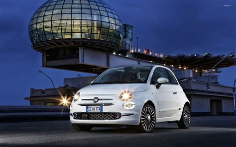 Abarth Car Wallpaper Hd by Fiat 500 Wallpaper Fiat Cars 62 Wallpapers Hd Wallpapers