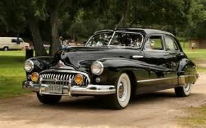 1947 Buick Roadmaster Photo 1947 Buick Roadmaster Black Fvl Crescenta