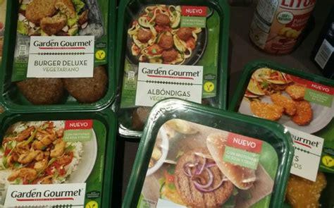 Gourmet Garden Swscott Ma by Nestl 233 Incentiva El Consumo De Prote 237 Na Vegetal Con Garden