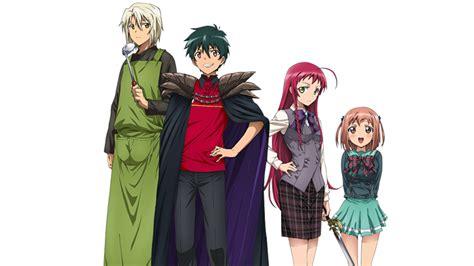 30 anime comedy terbaik yang dijamin bisa bikin ngakak