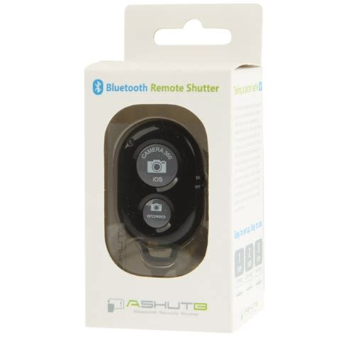 Tomsis Bluetooth 3 0 Remote Ab Shutter Smartphone 2 tomsis bluetooth 3 0 remote ab shutter for smartphone black jakartanotebook