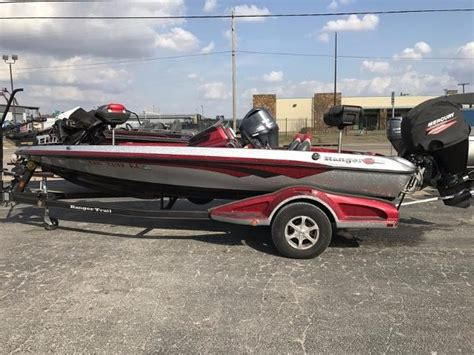 ranger bass boat for sale oklahoma ranger boats for sale in oklahoma