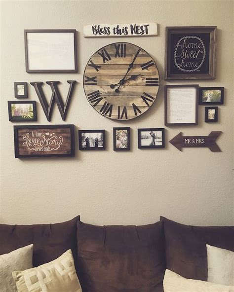 diy rustic home decor diy rustic home decorating ideas 33 wholiving