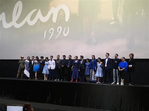 film dilan tayang di bioskop tanggal dilan 1990 segera tayang di bioskop ini harapan produser