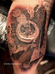 Home Design 3d Gold Cracked Pics Photos Awesome Compass Tattoo On Foot