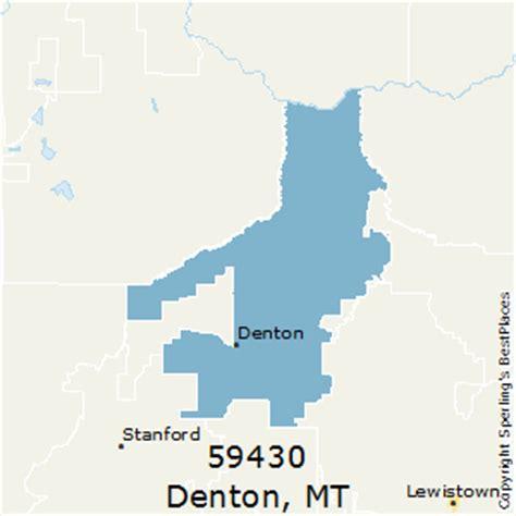 denton texas zip code map best places to live in denton zip 59430 montana