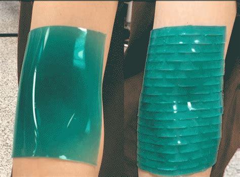 kirigami inspires  bandages