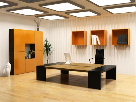 Office Of The Of The Interior by Top Smart Office Interior Designers In Noida