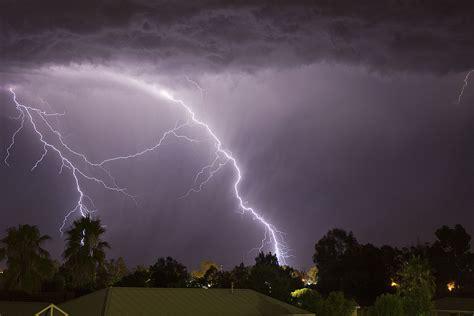 lighting images thunderstorm