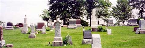 Kendall County Records Index To Cemetery Records Kendall County Ilgenweb