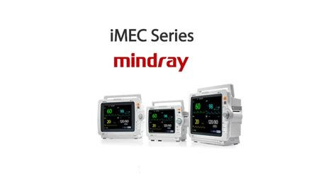 Patient Monitor Umec 10 Mindray patient monitoring systems product categories