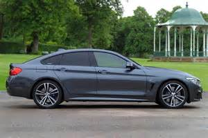 used 2016 bmw 4 series gran coupe 2 0 430i m sport s s