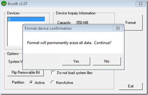 format flash disk unknown capacity format usb flash drive s showing the wrong capacity the