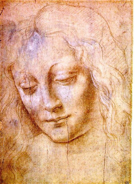 Sketches Leonardo Da Vinci by Webmuseum Leonardo Da Vinci From Sketches To Paintings