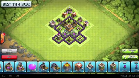village layout for town hall 4 town hall 4 layout www pixshark com images galleries